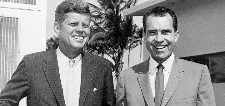 Episode 95 The Drop In Debate Civility Since Kennedy Nixon Ken
