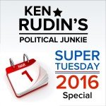 Super Tuesday 2016 Special