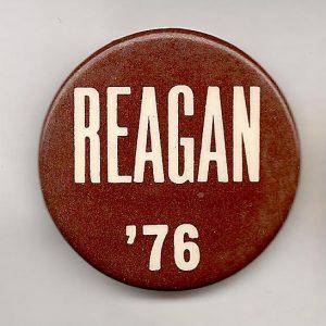 Nixon Agnew Button